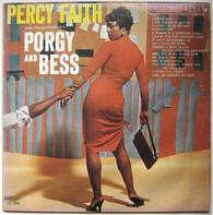 Percy Faith - Percy Faith Plays George Gershwin's Porgy And Bess
