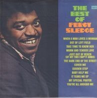 Percy Sledge - BEST OF