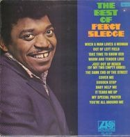 Percy Sledge - The Best Of Percy Sledge / That's Soul Serie