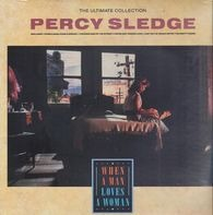 Percy Sledge - The Ultimate Collection