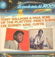 Percy Sledge, Tony Williams, King Curtis - La Grande Storia Del Rock 19