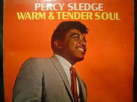 Percy Sledge - Warm & Tender Soul