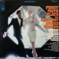 Percy Faith - Plays The Academy Award Winner Born Free And Other Great Movie Themes