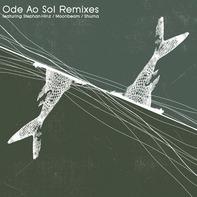 Perfect Stranger vs. DJ Pena - Ode Ao Sol Remixes