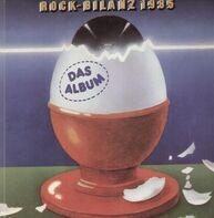 Perl, City, Lucie, Berluc, Puhdys, Karat - Das Album - Rock-Bilanz 1985