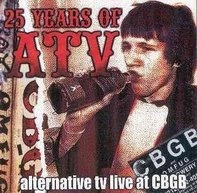 various - Alternitive TV Live at CBGB