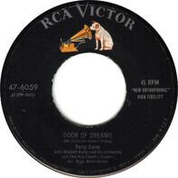 Perry Como - Door Of Dreams / Nobody