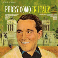 Perry Como - In Italy