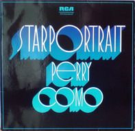 Perry Como - Starportrait