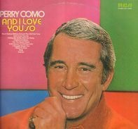 Perry Como - And I Love You So