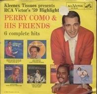 Perry Como - Perry Como & His Friends