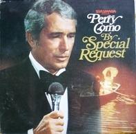 Perry Como - Sylvania Presents Perry Como By Special Request