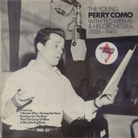 Perry Como - The Young Perry Como