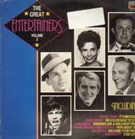 Perry Como, Bing Crosby... - The Great Entertainers - Volume 2
