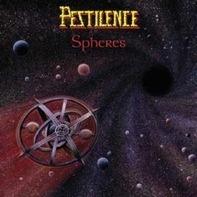 Pestilence - Spheres -HQ/Reissue-