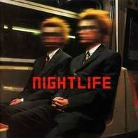 Pet Shop Boys - Nightlife (2017 Remastered Version)