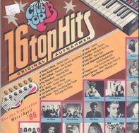 Pet Shop Boys, Modern Talking, Falco - 16 Top Hits