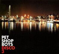Pet Shop Boys - Disco 3