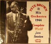 Pete Brown - 1944