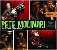 Pete Molinari - A Virtual Landslide