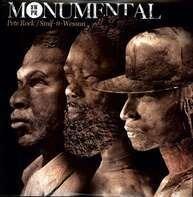 Pete Rock & Smif N Wessun - Monumental