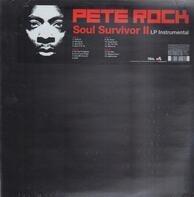 Pete Rock - Soul Survivor II Instrumentals