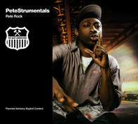 Pete Rock - PeteStrumentals