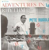 Pete Rugolo And His Orchestra - Adventures in Rhythm