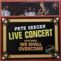 Pete Seeger - Live Concert