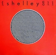 Pete Shelley - On Your Own
