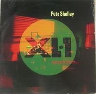 Pete Shelley - XL1