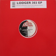 Pete The Lodger - Lodger 303 E.P.