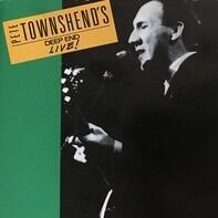 Pete Townshend - Pete Townshend's Deep End Live!