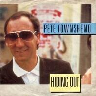 Pete Townshend - Hiding Out