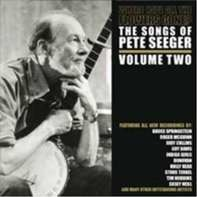 Pete.=trib= Seeger - Where Have All.. Vol.2