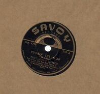 Pete Brown's Sextette - Pushin The Mop/ Just Plain Shuffle