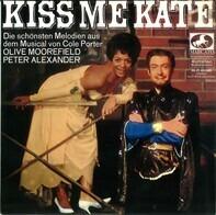 Peter Alexander - Olive Moorefield - Orchester Johannes Fehring - Kiss Me Kate