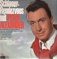 Peter Alexander - Schlager-Rendevouz Mit Peter Alexander