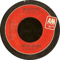 Peter Allen - Bi-Coastal