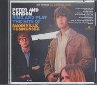 Peter And Gordon - Sing And Play The Hits Of Nashville Tennesse