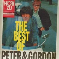Peter And Gordon, Peter & Gordon - The Best of Peter and Gordon