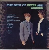 Peter and Gordon - The Best of Peter and Gordon