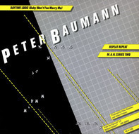 Peter Baumann - Repeat Repeat