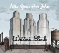 Peter Bjorn And John - Writer's Block