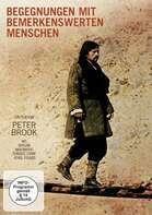 Peter Brook - Begegnungen mit bemerkenswerten Menschen
