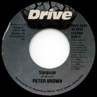 Peter Brown - Stargazer / Penguin