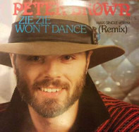Peter Brown - Zie Zie Won't Dance (Remix)