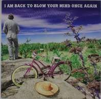 Peter Buck - I AM Back To Blow Your..