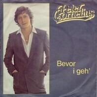 Peter Cornelius - Bevor I Geh'