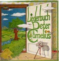 Peter Cornelius - Liederbuch